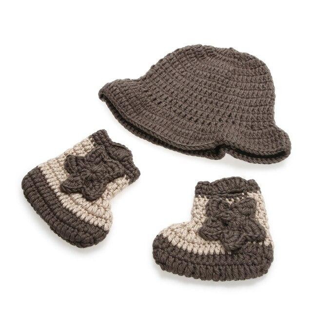 Tienda Online Bebé recién nacido bebé de punto traje vaquero ...