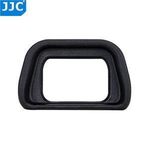Image 3 - JJC Soft Eyepiece Eye Cup for SONY A6300 A6100 A6000 NEX 6 NEX 7 Replaces FDA EP10 Eyecup dslr FDA EV1S Electronic Viewfinder
