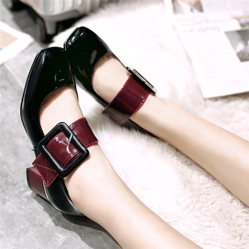 À Plus 34 blanc Taille La Talons rose Haute Noir Pompes 42 41 Chaussures Hauts Chaton 43 Femmes 40 qHtfwxp