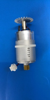 ORIGINAL Duplicator SUICTION MOTOR ASSY  fit for  MV RV9 024-75103 OR 024-74008  FREE SHIPPING
