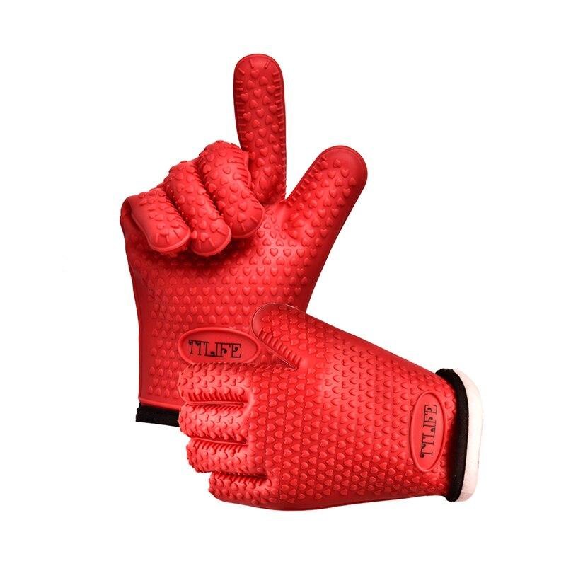 1пара силиконовые перчатки с доставкой в Россию