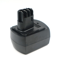 Аккумулятор для электроинструмента  Met 12VB 3000 мАч  li-ion  6 25486  6 25474  6 25473  SSP12  BSZ 12LI  BZ12SP  ULA9.6-18  6.02153.51  6.02151.50