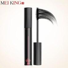 Meiking mascara maquiagem cosméticos à prova d' água alongamento mascaras senhoras mulheres cílios postiços make up rímel maquiagem
