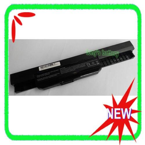 5200mah Battery for Asus A32-K53 A42-K53 A43 A53 A53S A53T A53SV A54 A83 K43 X43 K53 X53E Laptop