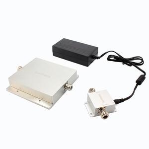 Image 5 - Sunhans 2,4 Ghz высокомощный 20W Oudoor широкополосный усилитель сигнала Wi Fi/беспроводной усилитель бесплатная доставка