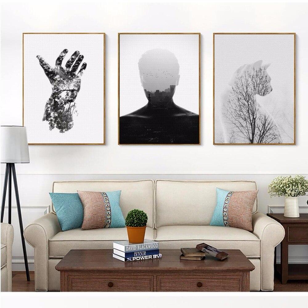 Best Pittura Per Soggiorno Images - Modern Design Ideas ...