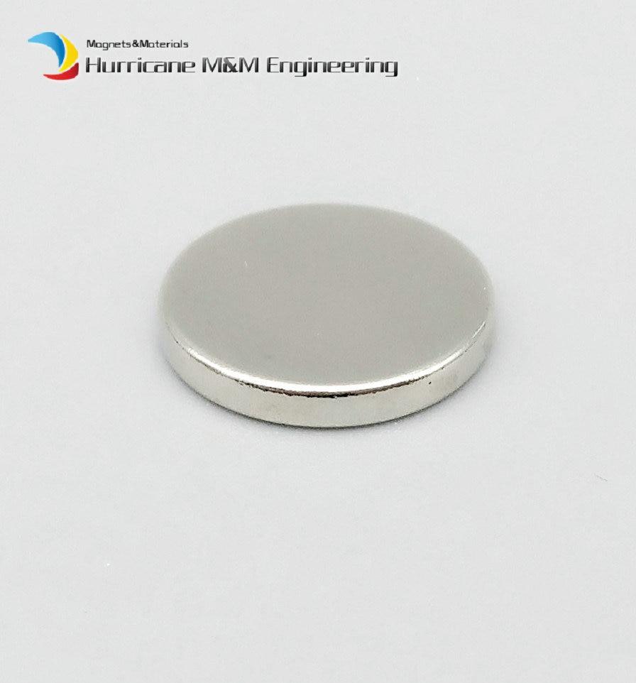 1 pack Grade N35 NdFeB Disc Magnet Dia. 12x1.5 mm Jewelry magnet Neodymium Permanent Magnets NiCuNi Plated Axially Magnetized 1 pack dia 4x3 mm jewery magnet ndfeb disc magnet neodymium permanent magnets grade n35 nicuni plated axially magnetized