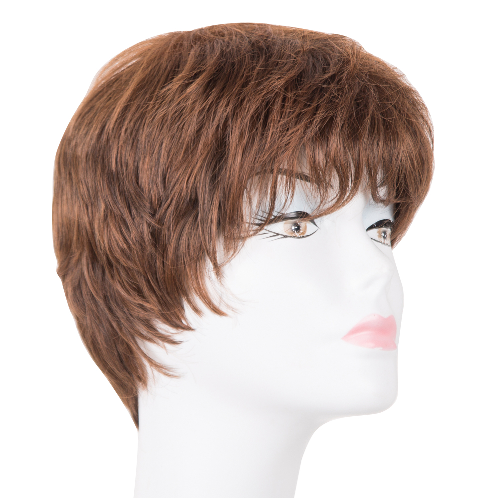 Marrone parrucchino