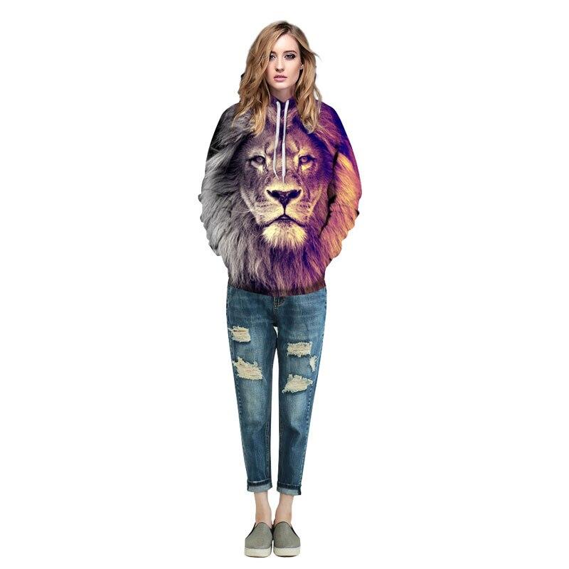 Mr.1991INC New Fashion Animal Style Sweatshirts Men/Women Pullovers Print Lion Hoodies Hooded Tracksuits Autumn Thin Tops Men/Women Pullovers Print Lion Hoodies HTB1XjBlSpXXXXcCaFXXq6xXFXXXs
