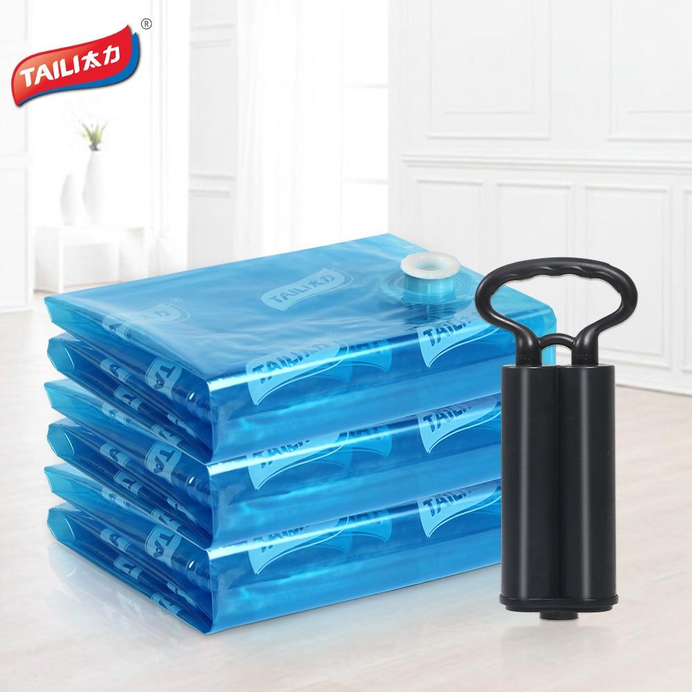 вакуум хранения одежды, мешки