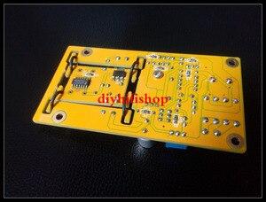Image 2 - high stability  Clock oscillator buffer module TCXO oscillator power board to CD player DAC AUDIO