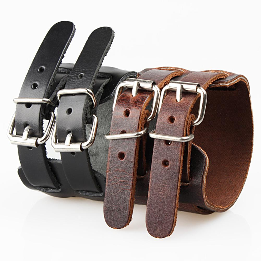 Mrwonder Male Double Buckle...