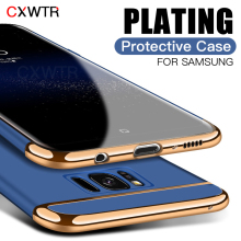 Luxury Phone Case For Samsung Galaxy S8 S9 Plus S6 S7 Edge N