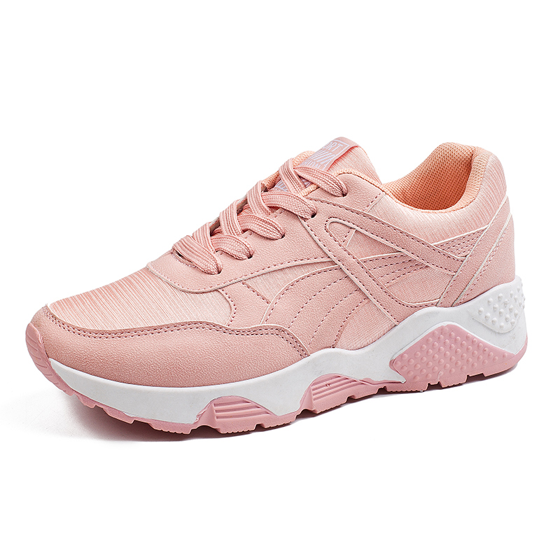 2017 new women running shoes lady sport super light air sport sneakers Outdoor Athletic zapatos de mujer jogging lover shoes