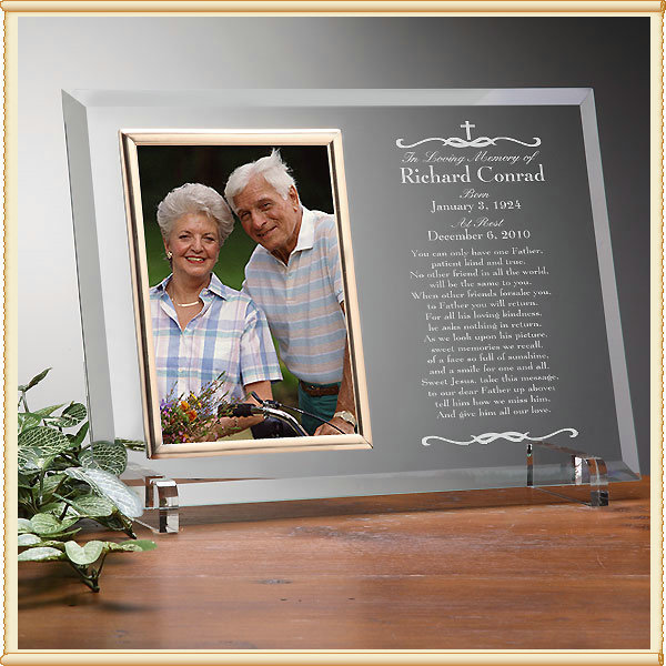 Manufacturers] crystal glass frames frame crystal wedding gifts ...