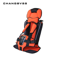 Hot Selling Portable Baby Car Seats Child Safety Baby Car Seat Covers Baby Auto Seat Safety