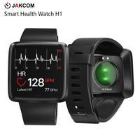 Jakcom H1 Smart Health Watch Hot sale in Wristbands as smart bracelet talk band montre podometre smart life app