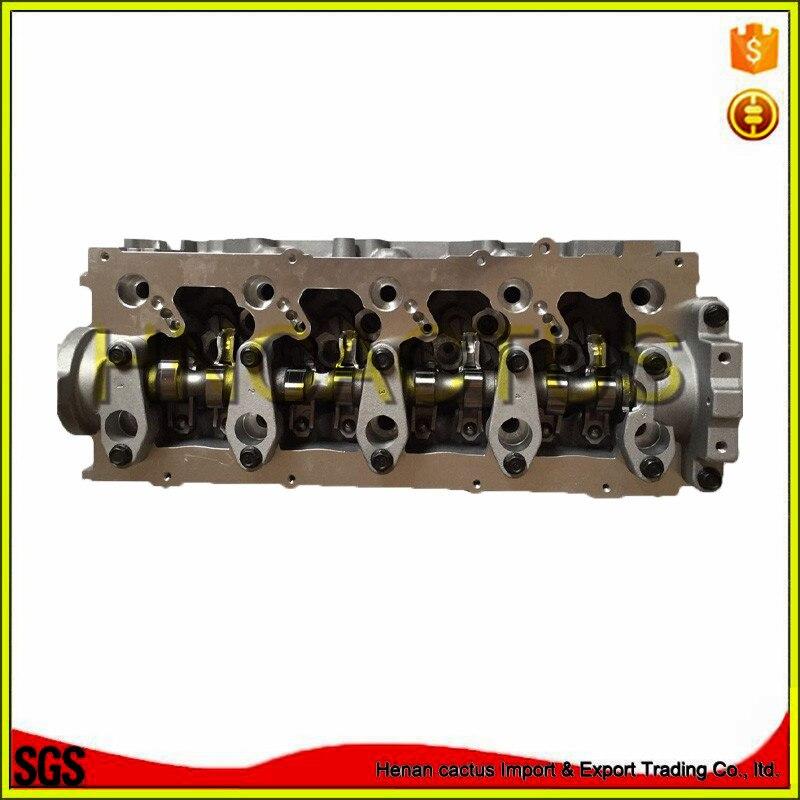 Complete Cylinder Head 22100 27400 D4EA II D4EB Engine