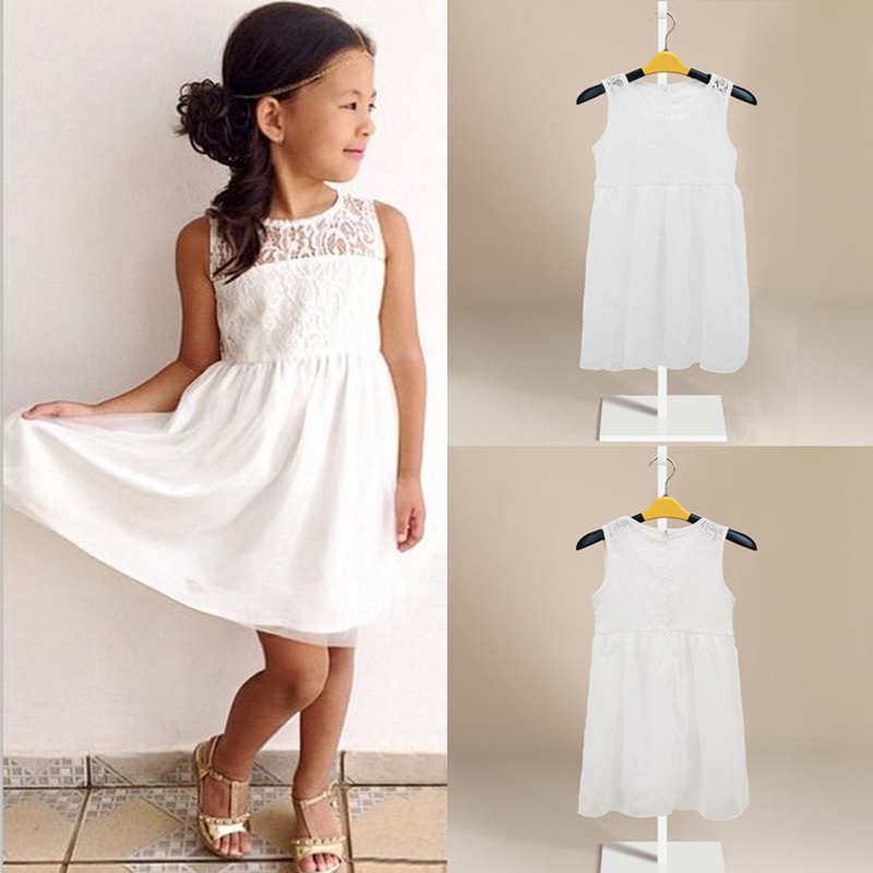 2c628c86e Aliexpress.com   Buy In stock Retail summer girl dress lace
