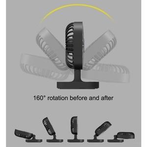 Image 3 - Düşük gürültülü elektrikli Fan soğutucu yaz Fan için araba kamyon düşük gürültü elektrikli Fan soğutucu yaz Fan araba kamyon için