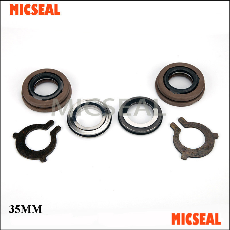 35MM Mechanical Seal For Flygt 3126 181 3127 4440 5530