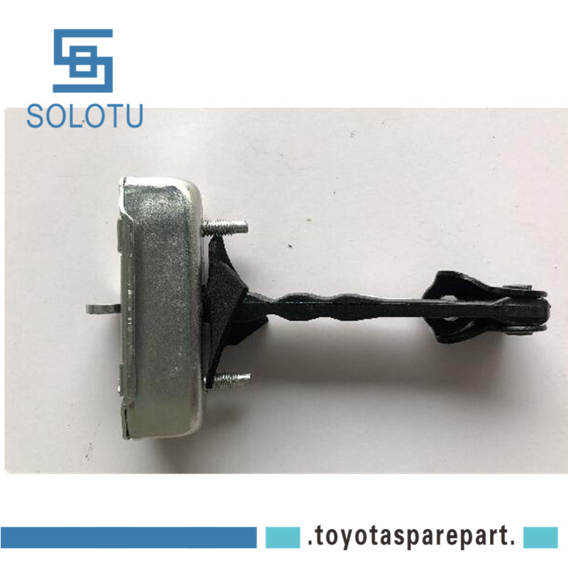 68610-02160 Front Door Check Stop Both Sides For TOYOTA COROLLA 1.8L 2.4L 09-13