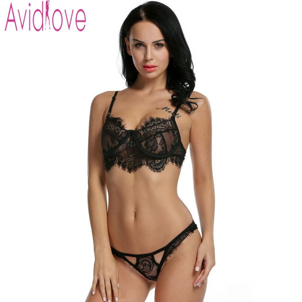 Avidlove sexy lingerie