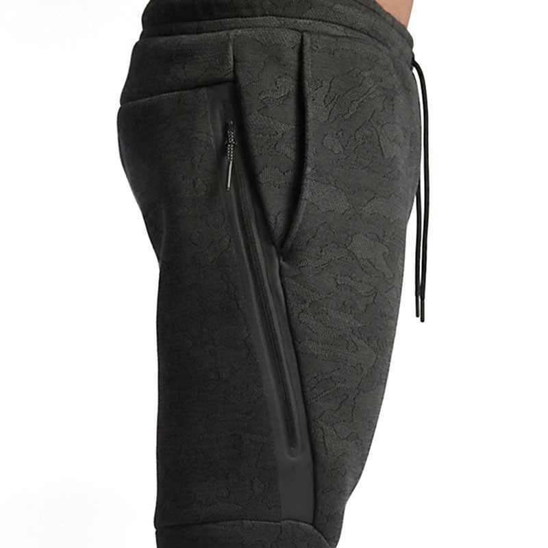 edf82a58a ... Original New Arrival NIKE NSW TCH FLC PANT FLC JQRD Men s Pants  Sportswear ...