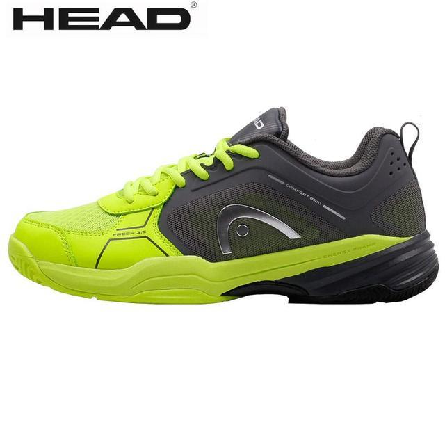 ad9cb4b14b3 Chaussures de Tennis de tête d origine Masculino hommes Zapatos Deportivos  Hombre Tenis baskets de