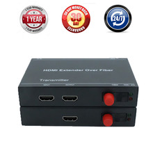 ZY DT212 H 264 HDMI Fiber Optical Video Audio Converter Over Fiber Optic Transmission With HDMI