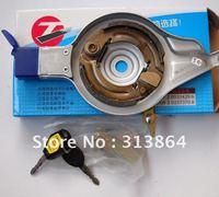 Freno trasero de bicicleta eléctrica de alta calidad BSZ100IL Karasawa marca con diámetro de bloqueo de agujero 14mm|Accesorios de bicicleta eléctrica|Deportes y entretenimiento -