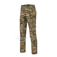 2017 hot leisure camouflage men trousers thickening wear-resisting camouflage frogs military enthusiasts pants man military army