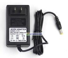 Adaptador de cargador de 17V, 1,5a, empalmador de fibra óptica, adaptador de corriente de fusión, envío gratis, para Ilsintech SWIFT KF4/ KF4A FTTH