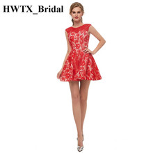 Buy red maid of honor dresses and get free shipping on AliExpress.com dab64d18de3a