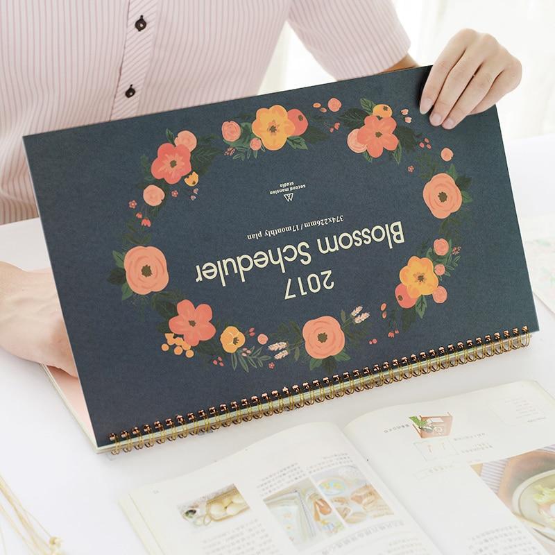 Monthly Desk Calendar Promotion-Shop for Promotional Monthly Desk ...
