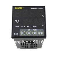 NEW 220V Temperature Control Controller K Sensor SSR Relay