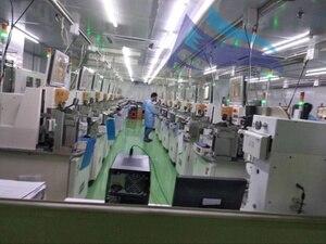 Image 3 - 1000 pcs/LOT Original UNI LED 3528 2835 1210 perles de lumière haute puissance 1W 6V blanc froid pour LED LCD TV rétro éclairage Applicatio