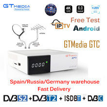 Test Gratis IPTV Account subcription TV Box iptv abonnement m3u espa een italia portuagal francais spanje Europa zweden GTmedia GTC(China)