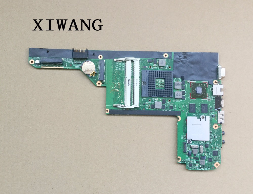 608203-001 Free Shipping board for HP pavilion DM4-1000 DM4 motherboard with hm55 chipset HD5450/512MB608203-001 Free Shipping board for HP pavilion DM4-1000 DM4 motherboard with hm55 chipset HD5450/512MB