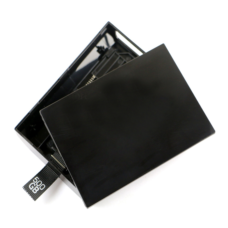 Internal Hard Drive HDD Case For Xbox 360 SlimXbox360