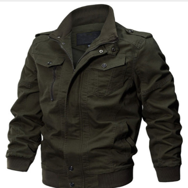Men Clothes Coat Military bomber men jacket Tactical Outwear Breathable Light Windbreaker jackets Dropshipping 1