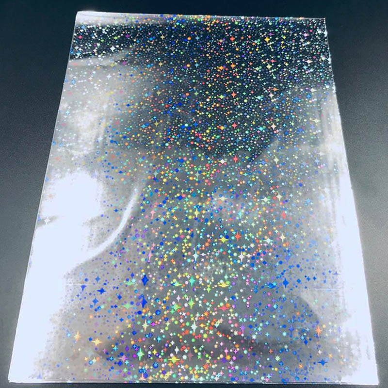 50 шт. золотой черный красный горячего тиснения фольги бумажный ламинатор для ламинирования переноса на элегантность лазерный принтер бумага для рукоделия 20x29 см A4