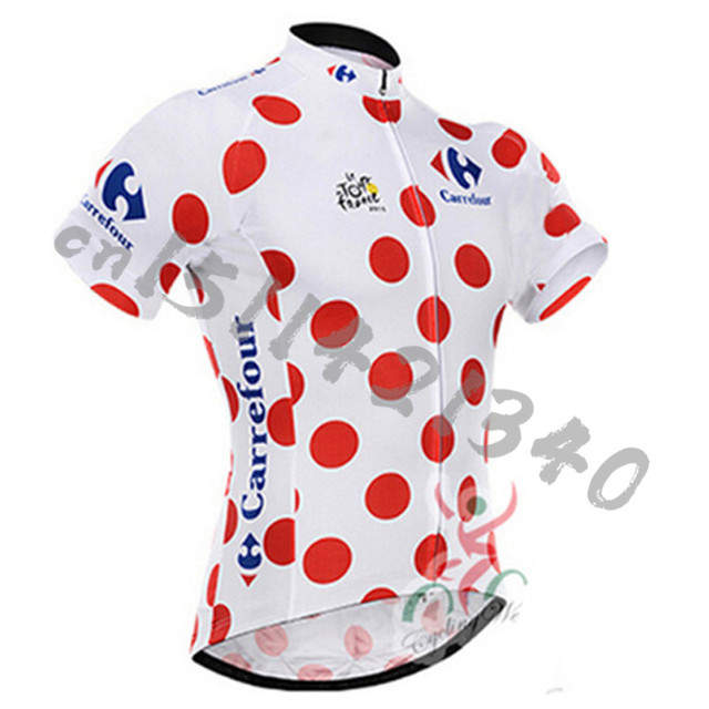Tour de France 2019 cycling jersey Men's Bike Mountain Short sleeve Quick drying Summer clothes Maillot Ropa Ciclismo Hombre E8