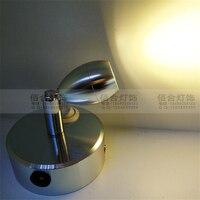 rechargeable battery book light lamp comes battery LED spotlight power setting Emergency light display lamp spotlight SD64
