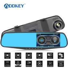ADDKEY 2019 Автомобильный видеорегистратор радар-детектор FHD 1080 P камера с видеозаписью Dash speedcam камера антирадар штативы стрела робот автоdoria