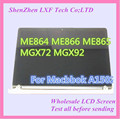 "New Original 100% Test before sending For Macbook Pro Retina 13"" A1502 LCD Screen Assembly ME864 ME865 MGX72 MGX92"