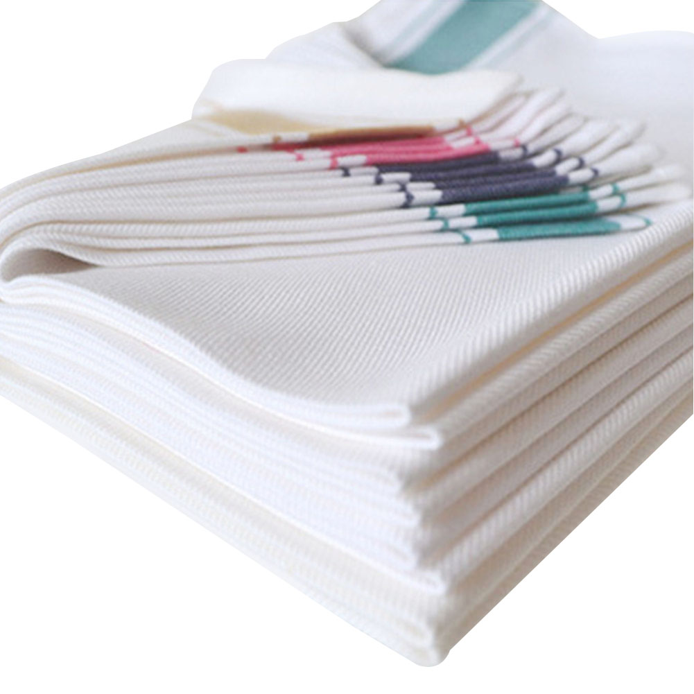 HOT OFFER) Kitchen Super Absorbent Rags Cleaning Cloth ...