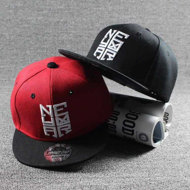 2018 เด็กใหม่ Ronaldo CR7 Neymar NJR ผ้าฝ้ายหมวกเบสบอลหมวกเด็กหญิงเด็ก MESSI Snapback หมวก Hip Hop หมวก gorras หมวก