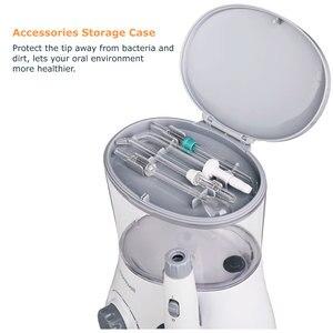 Image 5 - Mornwell口腔洗浄器歯科水フロッサ洗浄器フロッサヘッド水ジェット洗浄器歯科ファミリーオーラルケア