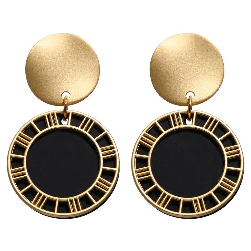 17KM-2019-Fashion-Geometric-Round-Acrylic-Dangle-Earrings-For-Women-Vintage-Sequin-Drop-Earring-Statement-Female (1)